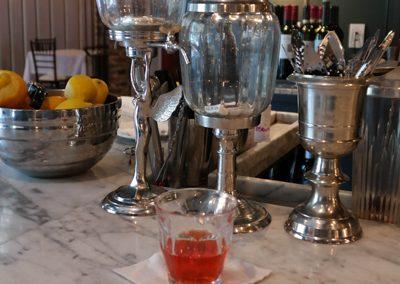 NOLADrinks Featured Cocktail – The Sazerac (The Story…)
