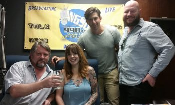 The Dine, Wine & Spirits Show – NOLADrinks Edition – September 8, 2016