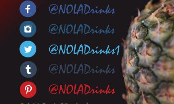 Connect with NOLADrinks!