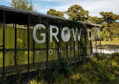Grow Dat Youth Farm – Food & Drink Feature