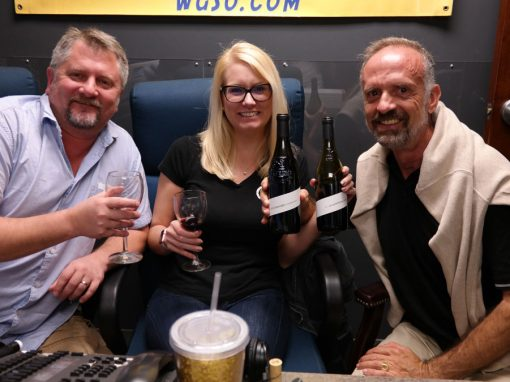 NOLADrinks – November 3, 2016 – Le Clos de Caveau – Runquist Wines