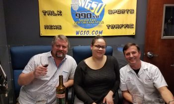 NOLADrinks – 12-22-16 – Chefs Wiggins and Harrell
