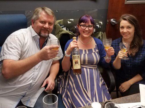 NOLADrinks – 12-15-16 – Holiday Beverages!