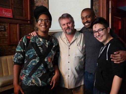 NOLADrinks – 12-08-16 – LGBTQ Community in the Bar Industry