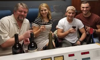 NOLADrinks – 1-19-17 – Fantesca Wines and Probably This!