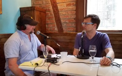 NOLADrinks Show – 3-9-17 – On Location at Bakery Bar