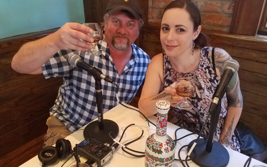 NOLADrinks Show – 4-6-17 – On Location at Bakery Bar!