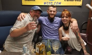 NOLADrinks Show – 6-1-17 – Whisky Highball