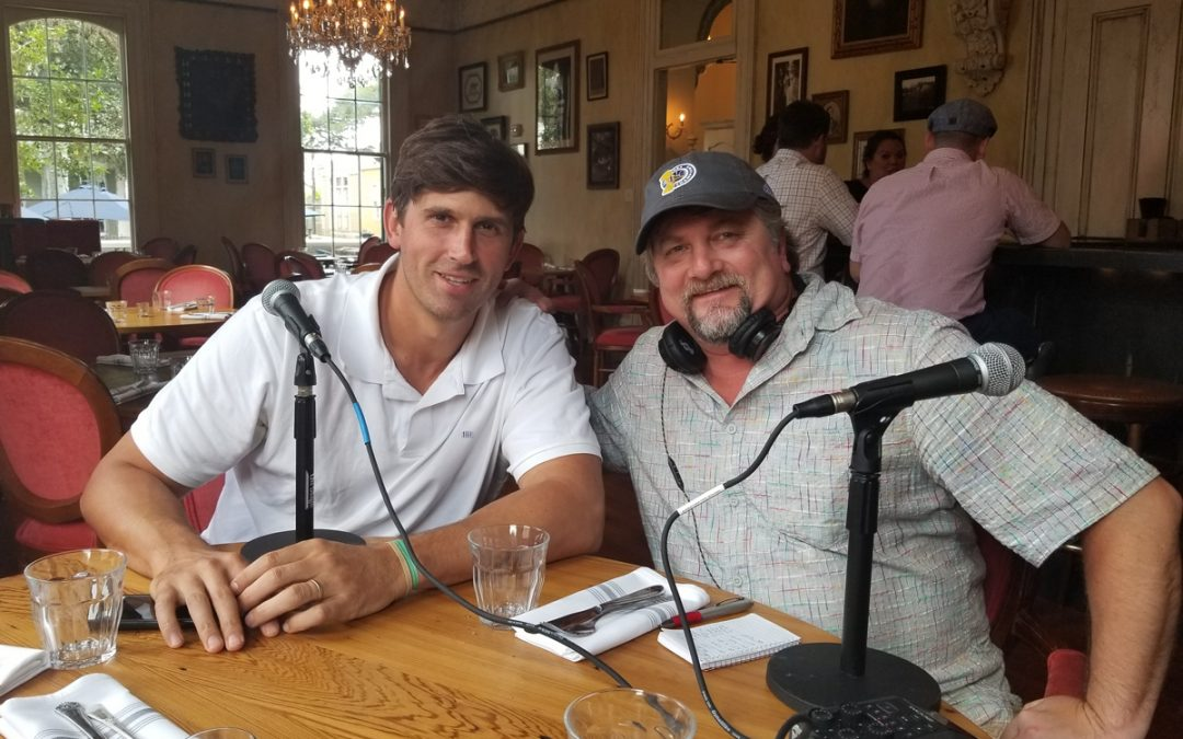 NOLADrinks Show – 7-6-17 – Restaurant Business in New Orleans