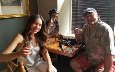 NOLADrinks Show – 8-3-17 – Interviews from Tales of the Cocktail with a Focus on Mexico