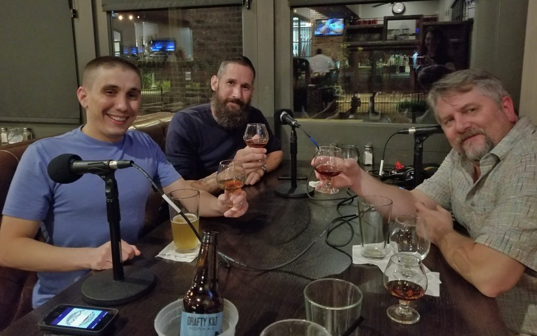 NOLADrinks Show – 9-14-17 – Wines of South Africa and Fall Beer
