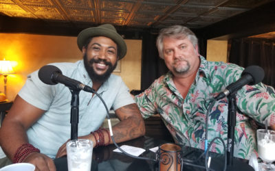 NOLADrinks Show – 11-16-17 – Fred Parent of Hendrick's Gin and a Visit to Brennan's Restaurant