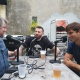 NOLADrinks Show – 11-30-17 – Hospitality Industry in NOLA – A Preview of Longway Tavern