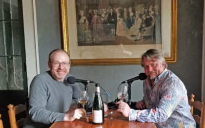 NOLADrinks Show – 12-28-17 – Champagne with Bubblyothèque