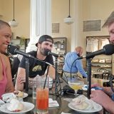 NOLADrinks Show – 3-1-18 – French Quarter Festival and Two Dummies Food Tour