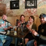 NOLADrinks Show – 3-8-18 – Angel's Envy, Jägermeister, and St. Germain Reps and Top Taco NOLA