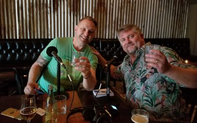 NOLADrinks Show – 3-15-18 – Agave Week – Bourbon and Bluegrass