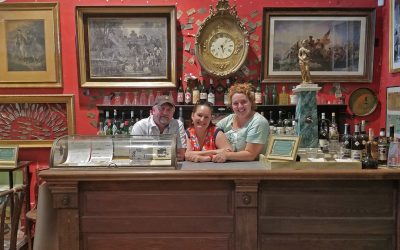 NOLADrinks Show – 5-3-18 – New Orleans Wine and Food Experience and Drink and Learn