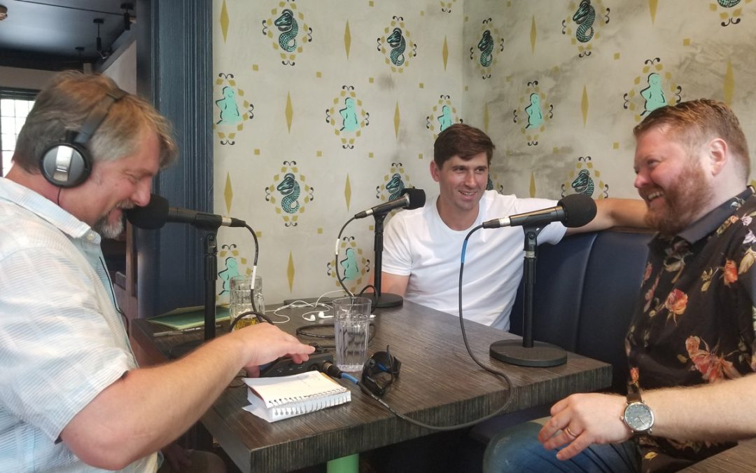 NOLADrinks Show – 5-24-18 – Longway Tavern and the Restaurant Business