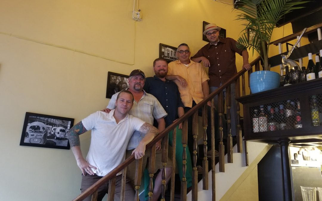 The NOLADrinks Show – 6-11-18 – Manolito and the Cuban Cantinero Tradition