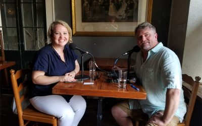 The NOLADrinks Show – 6-25-18 – Caroline Rosen of Tales of the Cocktail