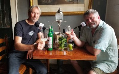 The NOLADrinks Show – 7-30-18 – La Fée Absinthe and Satchmo Summer Fest