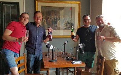 NOLADrinks Show – 8-6-18 – Montenegro Amaro – Aperitivo Select – Louisiana Restaurant Association