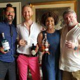 NOLADrinks Show – 8-13-18 – Brand Ambassadors with Glenfiddich – Hendrick's Gin – Reyka Vodka