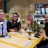NOLADrinks Show – 10-29-18 – Chefs Brigtsen, Lopez, and Toups – Boudin, Bourbon and Beer