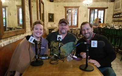 NOLADrinks Show – 11-19-18 – Tales of the Cocktail Looking Ahead