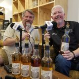 NOLADrinks Show – 11-5-18 – Jason Johnstone-Yellin of One Nation Under Whisky and Tujague's 100th Anniversary of the Grasshopper
