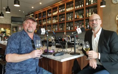 NOLADrinks Show – 12-3-18 – South African Wine for the Holidays – Réveillon Tradition in NOLA