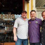The NOLADrinks Show – 12-31-18 – Talking NOLA Agave Week and Top Taco at Araña Taquería