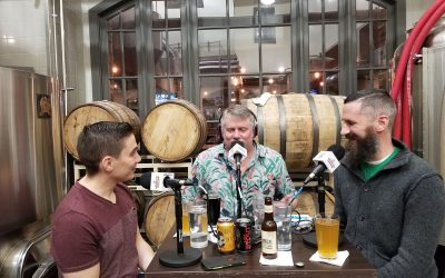 NOLADrinks Show – 1-14-19 – Winter Beers and the Role of Yeast in Brewing with Sal and Matt