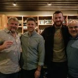 NOLADrinks Show – 1-21-19 – Barrel Selection in the Bourbon World
