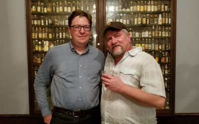 NOLADrinks Show – 2-11-19 – New Orleans Restaurant Writer Todd Price – Tujague's