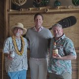 "NOLADrinks Show – 6-3-19 – Rum with Jeff ""Beachbum"" Berry and Ben Mélin-Jones of Spiribam"