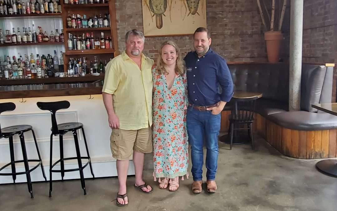 NOLADrinks Show – 6-10-19 – Tales of the Cocktail 2019 Annual Preview