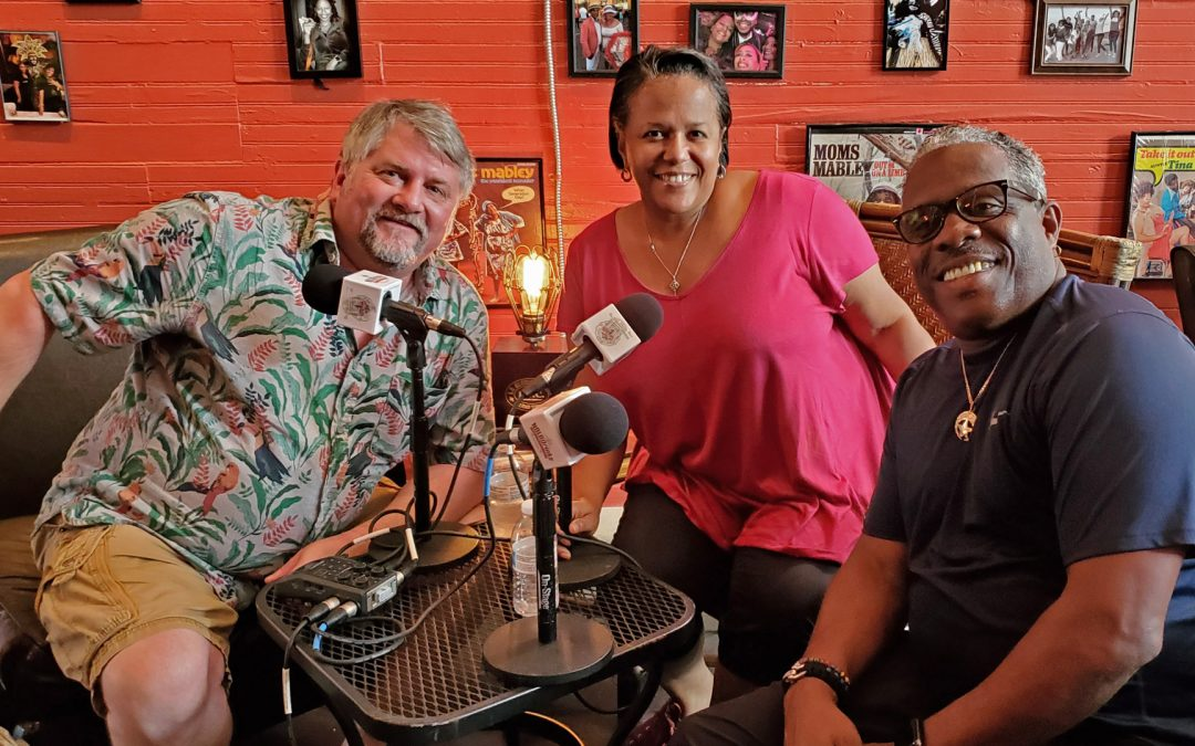 NOLADrinks Show 7-1-19 – Bayou Road in New Orleans – NOLA Neighborhoods