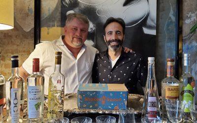 NOLADrinks Show – 8-12-19 – Pisco with Spirits Expert Danny Ronen