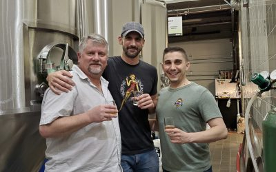 NOLADrinks Show – 9-9-19 – Lager Beer with Matt and Sal