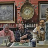 NOLADrinks Show – National Food and Beverage Foundation – Southern Food and Beverage Museum – Mar20Ep1