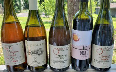 NOLADrinks Show – Wines of Georgia – Apr20Ep3