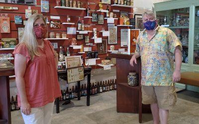 NOLADrinks Show – Louisiana Hospitality Foundation – Jun20Ep1