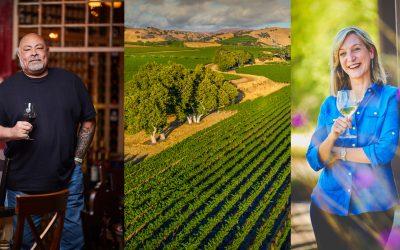 NOLADrinks Show – Livermore Valley Wine – Jul20Ep2
