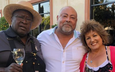 NOLADrinks Show – Association of African American Vintners – Aug20Ep1