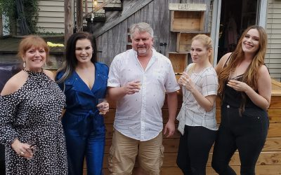 The NOLADrinks Show with Bryan Dias – The Bourbon Bettys – Oct20Ep3
