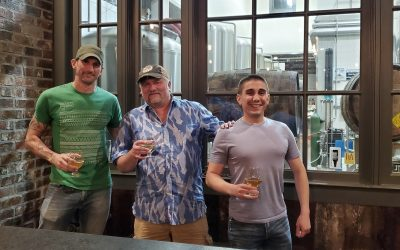 The NOLADrinks Show – Craft Beer Industry – Oct20Ep2