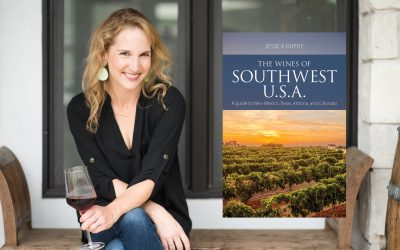 The NOLADrinks Show – Wines of the Southwest USA – Dec20Ep6