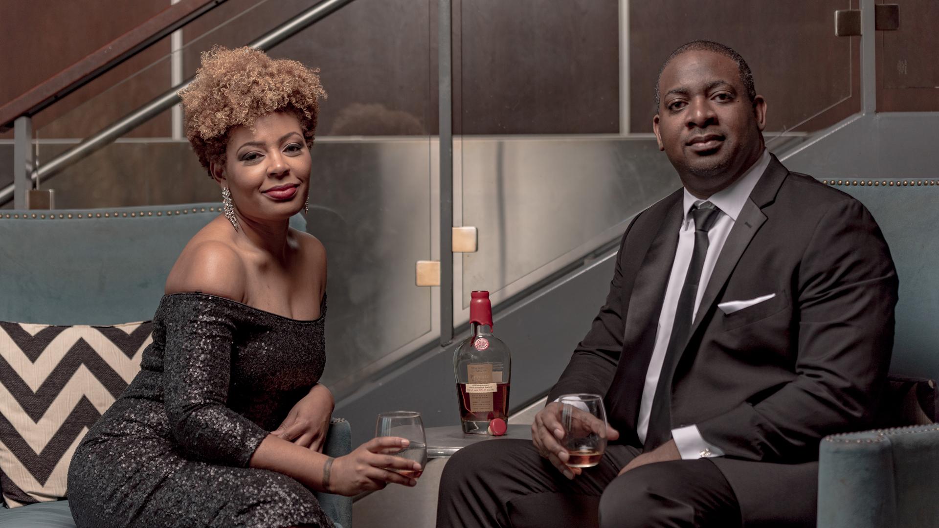 The NOLADrinks Show – Black Bourbon Society and Diversity Distilled – Dec20Ep4 – Samara Davis and Armond Davis of the Black Bourbon Society and Diversity Distilled.